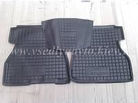 Задние коврики в салон RENAULT Kangoo с 1998 г. 4 двери (AVTO-GUMM)