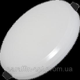 Світильник світлодіодний 13W 4500K (круглий)