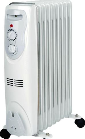 Масляний радіатор Concept RO-3109