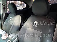 Авточехлы Ravon R4
