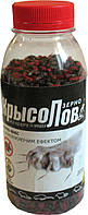 КрысоЛОВ зерно от грызунов 205 г в бутылке МИКС