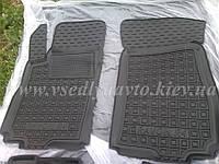 Передние коврики в салон Ravon R4 (Avto-Gumm)