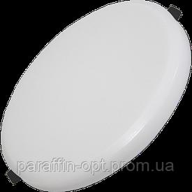 Світильник світлодіодний 20W 4500K (круглий)