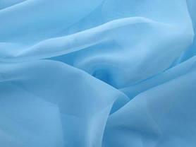 "Комплект штор из вуали ""Океан"", фото 2"