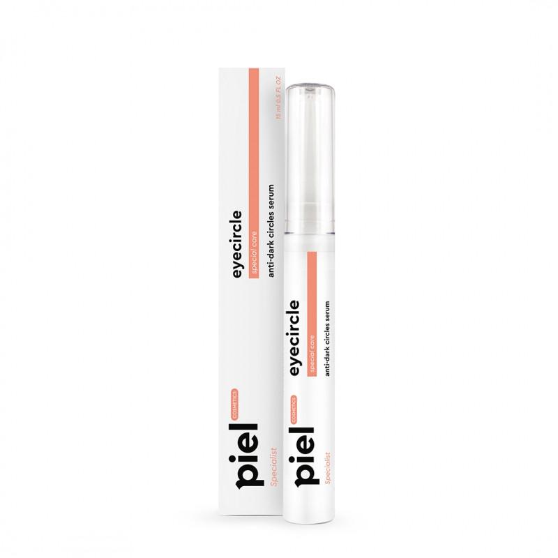 EYECIRCLE Piel cosmetics Эликсир против темных кругов для кожи вокруг глаз 15мл