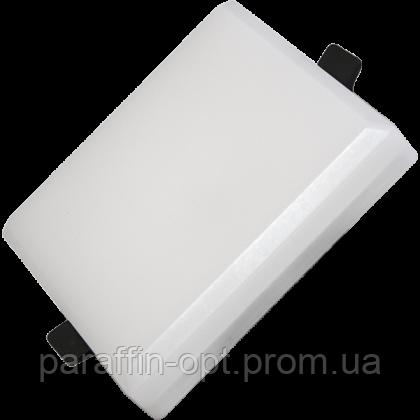 Світильник світлодіодний  8W 4500K (квадратний), фото 2