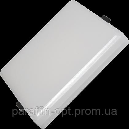 Світильник світлодіодний 13W 4500K (квадратний), фото 2