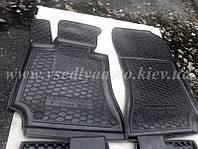 Передние коврики MERCEDES W212 (Avto-gumm)