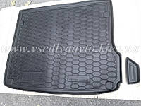 Коврик в багажник AUDI Q5 с 2009 г. (Avto-Gumm) полиуретан
