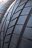 Летние шины б/у 215/55 R16 Goodyear Excellence, 5 мм, пара, фото 5