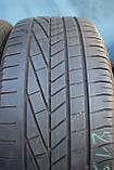 Летние шины б/у 215/55 R16 Goodyear Excellence, 5 мм, пара, фото 7