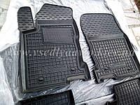 Передние коврики LEXUS NX (hybrid) (AVTO-Gumm)