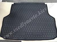 Коврик в багажник CHEVROLET Lacetti универсал (AVTO-GUMM)