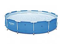 Bestway 56706, каркасный бассейн Steel Pro Frame Pool