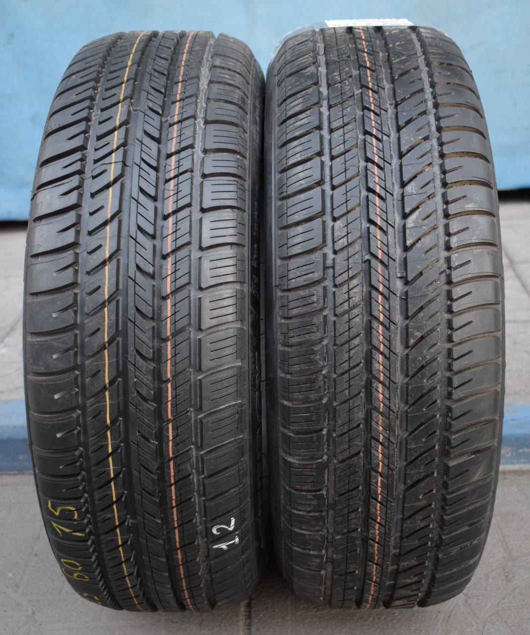 Летние шины б/у 185/60 R15 Michelin Energy, 8 мм, пара