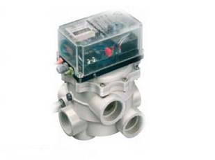 Автомат обратной промывки Badutronic BADU PressureTronic R 41/3, подключение Rp 1½, с датчиком давления (с кра