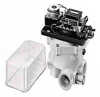 Автомат обратной промывки Badutronic 2002-2 MIT R 41/3A, подключение Rp 1½,  c таймером (c краном)