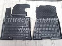 Передние коврики в салон LEXUS LX 570 с 2012 г. (AVTO-GUMM)