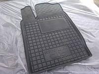 Водительский коврик в салон RENAULT Clio II седан/Symbol (AVTO-GUMM)