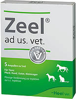 Zeel 5 амп vet
