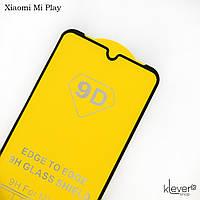 Защитное стекло для Xiaomi Mi Play, Full Glue