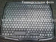 Коврик багажника Audi Q5 с 2017- (Avto-gumm)  полиуретан