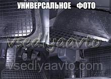 Коврики в салон AUDI Q3 с 2011 г. (Avto-gumm)