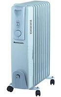 Масляный радиатор Ravanson OH-07