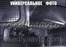Коврики в салон AUDI Q3 c 2011 г. (Avto-gumm)