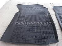 Водительский коврик в салон CHERY Amulet с 2006-2012 гг. (AVTO-GUMM)