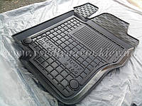Водительский коврик в салон MERCEDES GL-class X164 (AVTO-GUMM)