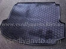 Коврик в багажник ACURA MDX c 2006-2014 гг. (AVTO-GUMM)
