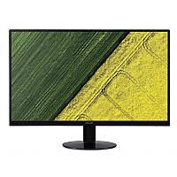 Монитор Acer 23.8 SA240Yabi (UM.QS0EE.A01) IPS Black; 1920x1080, 250 кд/м2, 4 мс, HDMI, D-Sub