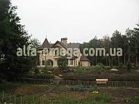 Внешняя молниезащита частного дома, фото 1
