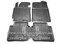 Передние коврики в салон GREAT WALL Wingle 6 (Avto-gumm)