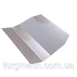 Защита двигателя алюминиевая для подрамника Автопродукт