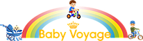 Baby Voyage Детский транспорт от пеленок.