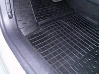 Водительский коврик в салон PEUGEOT   408   (AVTO-GUMM)