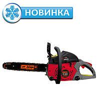 Бензопила цепная Дніпро-М Профессиональная  БП-400 П, 1,6 кВт (1 шина 40см, 1 цепь)