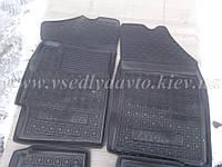 Передние коврики в салон Daewoo Ravon R2 с 2015 г. (Avto-Gumm)
