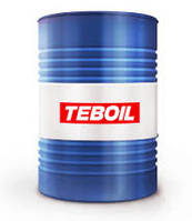 Масло моторное Teboil Super HPD 10W40 (синт) 170кг/197л