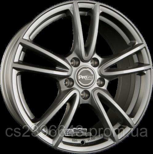 Колесный диск Proline CX300 17x7,5 ET40