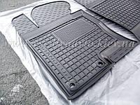 Водительский коврик в салон HYUNDAI Granduer с 2012- (Avto-gumm)