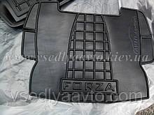 Перемычка для ZAZ Forza с 2011 г. (AVTO-GUMM)
