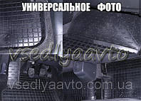 Коврики в салон Volkswagen Sharan (1995-2000) (3-й ряд)  (Avto-gumm)