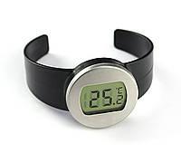 Термометр для измерения температуры вина Discovero Instruments в виде браслета( -9°C ~ 65°C) AMT-133