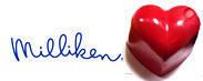 Красный краситель Реактинит (USA, Milliken) для полиуретанов и смол (15г) (Milliken,США)