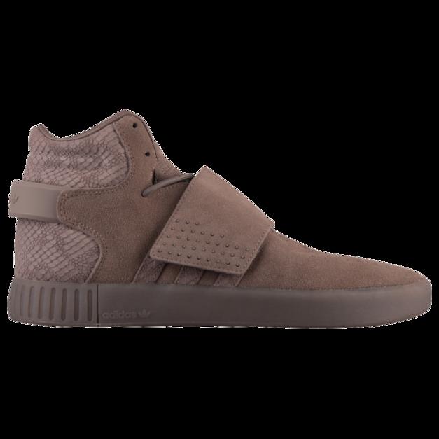 62b561e2 Кроссовки мужские Adidas Originals Tubular Invader Strap - Men's - Cool  Sneakers - интернет-магазин