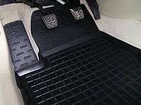 Передние коврики  BYD S6 (Автогум AVTO-GUMM)