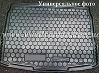 Коврик в багажник Volkswagen Sharan (1995-2000) (7мест) (Avto-gumm) Полиуретан